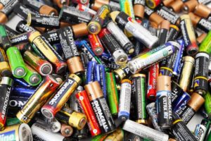 What To Do With Old Batteries Find A Disposal Center