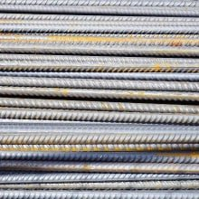 recycled steel rebar