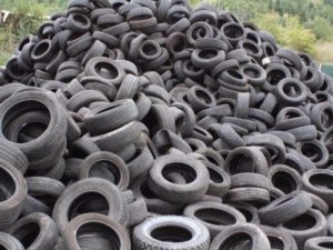 Where Can I Recycle Tires Near Me - Local Tire Recycling and