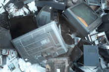e-waste pickup near me
