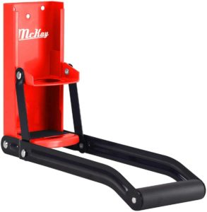 McKay 16 oz metal can crusher