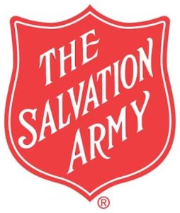 Salvation Army Car Donation