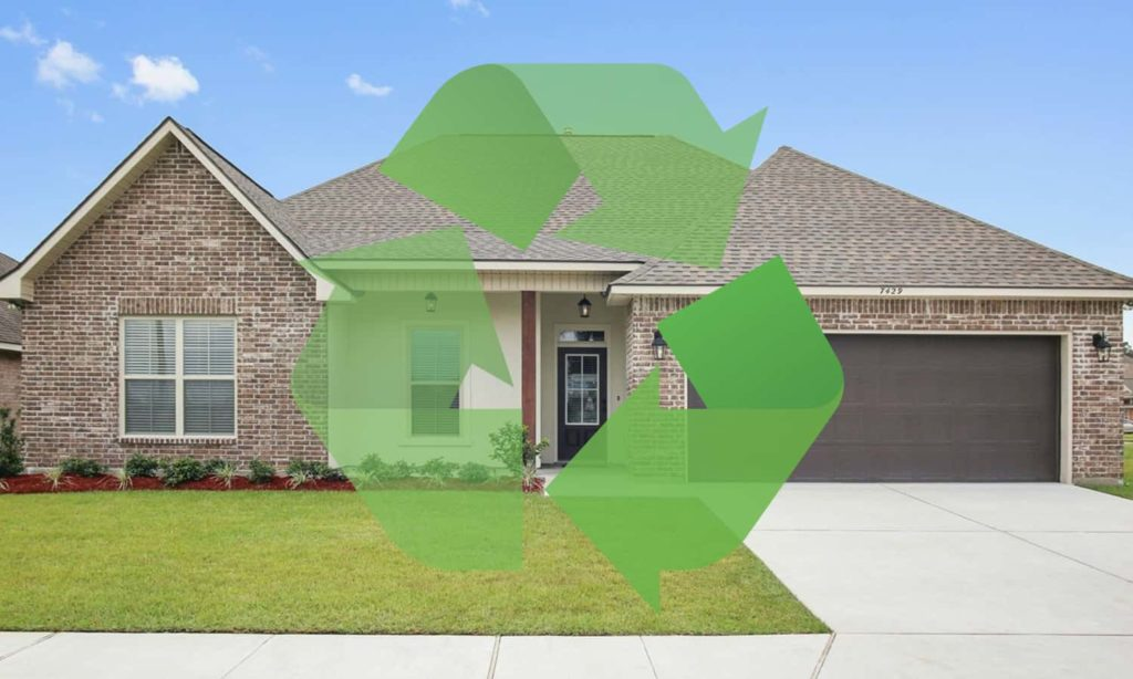 home waste recycling
