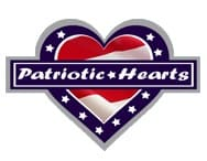 Patriotic Hearts Car Donation