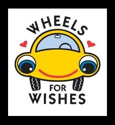 Wheels for Wishes Car Donation