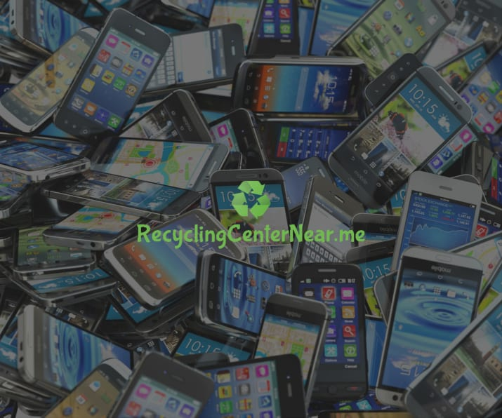 Cell Phone Recycling Where Amp How To Recycle Your Old