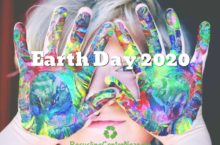 Kid Friendly Earth Day Activities